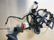 AUDI A4 B6B7 CABRIOLET RIGHT HAND DOOR WIRING HARNESS LOOM 8H1 971 029K
