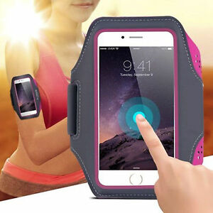 Sports Armband Arm Band Phone Holder for Samsung Galaxy A11 A21s A31 A51