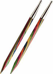 KnitPro Symfonie Wood Interchangeable Knitting Needle Tips - Various Sizes