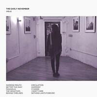 The Early November - Imbue (NEW CD)