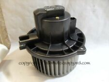 Jeep Grand Cherokee WJ 3.1 1999-04 heater blower motor Denso 701132939C