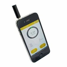 Compact Geiger Radiation Detector for Smart Phone - Personal Home Purpose
