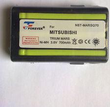 014 FOREVER NST-MARSQ70 For MITSUBISHI TRIUM MARS 3.6V 700mAh