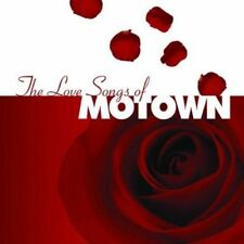 CDs de música motowns Love