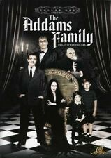 The Addams Family: Volume 1 [New DVD] Dubbed, Repackaged, Sensormatic