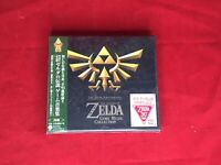 Legend of Zelda 30th Anniversary Collection Japan Game Music 2 CD Set