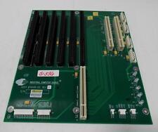 INDUSTRIAL COMPUTER SOURCE BACKPLANE ASSY 14008-02 REV D / P/N 14008-02 REV B