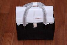 NWT Michael Kors $358 Studio Mercer Large All In One Bag Backpack Satchel Black