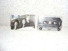 Wilson Phillips Release Me Cassette Single Good Shape RARE!