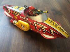 Marx Flash Gordon Rocket Fighter