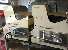 More details for bread slicer x2, bakery equipment