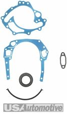 Fel-Pro Timing Cover Gasket Set 1974-1970 71 72 Ford Truck V8 351 5.8L Cleveland