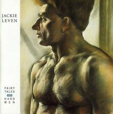 Jackie Leven - Fairy Tales for Hardmen [CD]