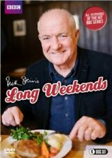 Rick Stein's Long Weekends Steins Stein New DVD