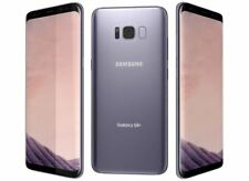 New Other Samsung Galaxy S8 G950U Gray AT&T Straight Talk AirVoice H2O Cricket