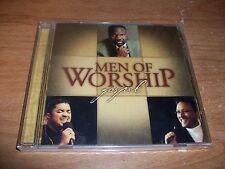 Men of Worship Gospel Bishop Clarence McClendon (CD, May-2001) Gods Glory New