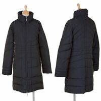 MONCLER Montana Long down jacket Size 0(K-34174)
