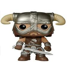Funko Pop Games Elder Scrolls V Skyrim Dovahkiin Vinyl Action Figure Toy 57 Toy