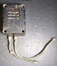voltage regulator? transformer? filter? ch26 47125 5 66 coil sw short wave?