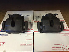 BMW E46 M3 OEM Front Brakes Brake Calipers Left Right Pair
