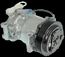 RYC Remanufactured AC Compressor Kit KT CB39