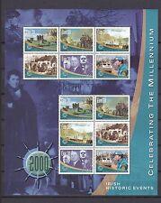 Irlanda fresco post 2000-ZD arco MINR. 1206-1211 eventos históricos