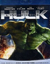 L'Incredibile Hulk (2008) (Blu-Ray) UNIVERSAL PICTURES