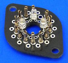 B13b tubi Nixie versione tube socket tubes Clock orologio con LED per z5660m zm1042