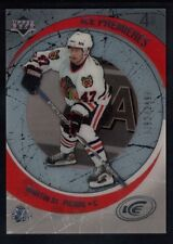 MARTIN ST. PIERRE 2005/06 UD UPPER DECK ICE #190 RC ROOKIE SP MINT #/2999 $10