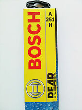 BOSCH limpiaparabrisas 3397008058 TRASERO A251H VOLKSWAGEN SIROCO [137] VW 250mm