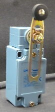 CHINT Adjustable Roller Lever 1no 1nc Limit Switch Yblx-ck/j10541