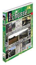 Territoires de chasse, modes d'emplois  - Chasse du petit et du grand gibier ...