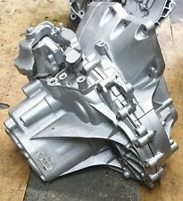 Transit Connect 5 speed reconditioned gearbox