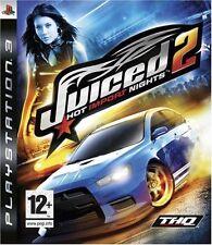 JUICED 2                  -----   pour PS3