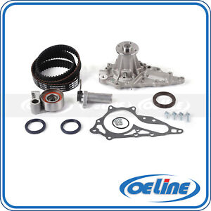OAW T2380 Engine Water Pump for 01-05 Lexus IS300 /& 98-05 GS300 2JZGE 3.0L