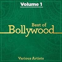 Best Of Bollywood: Volume 1 - Various Artists (NEW CD)