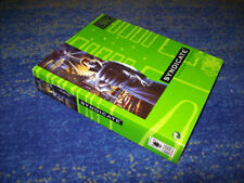 Syndicate PC DOS 3,5 OVP Big Box German First Edition!