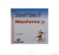 Manforce Tablet 50mg