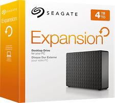 "HARD DISK ESTERNO 3,5"" SEAGATE EXPANSION 4TB STEB4000200 3.0 4 TB"