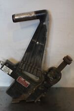 POWER KICK NAILER CO. MODEL 45 RATCHETING HARDWOOD FLOORING NAILER