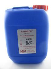 KP-DENT P® 5000 ml Wasseraufbereitungsmittel für die Dentaleinheit Zahnarztstuhl