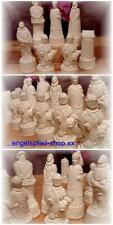 Ritter nr.3  roh Schachfiguren  Schach Schachspiel spiele mittelalter Figuren