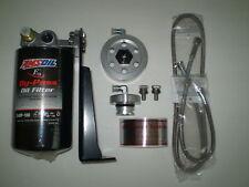 DURAMAX Chevy/GMC Diesel 6.6 bypass oil filter 2001 - 2016