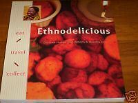 ETHNODELICIOUS - DORINDA HAFNER, WILLIAM AND DOROTHY HALL - SC