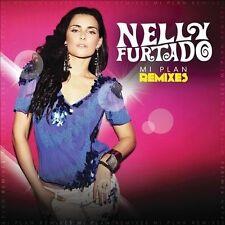Nelly Furtado Mi Plan Remixes CD New sealed nuevo