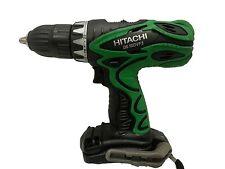 Hitachi DS18DVF3 18V Cordless Bare Drill Driver Tool