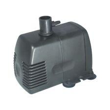 106 GPH Submersible Pump Aquarium Fish Tank Powerhead Fountain Water Hydroponic