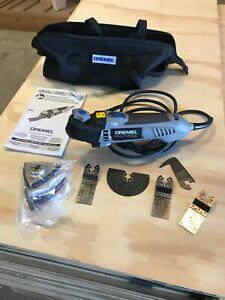 Dremel Multi-Max Oscillating Tool MM50 with Bag