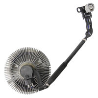 FOR Dodge 10-13 RAM 2500 3500 Cummins Diesel 6.7L Electric Fan Clutch 68155609AB
