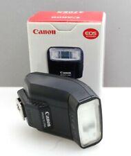 Canon Speedlite 270EX Flash for Canon EOS DSLR Cameras
